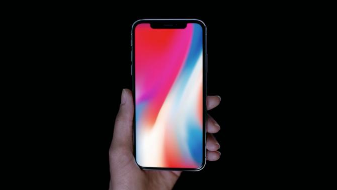 iphone x vs samsung