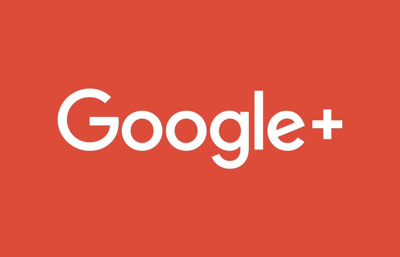 google plus google+