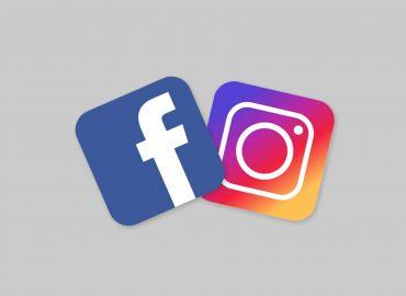 facebook instagram tiempo