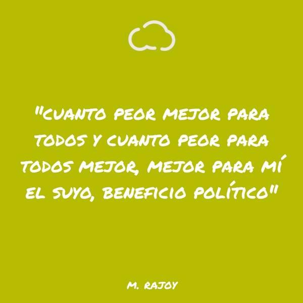 frases de informatica M. Rajoy