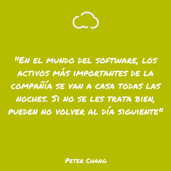 frases de informatica Peter Chang