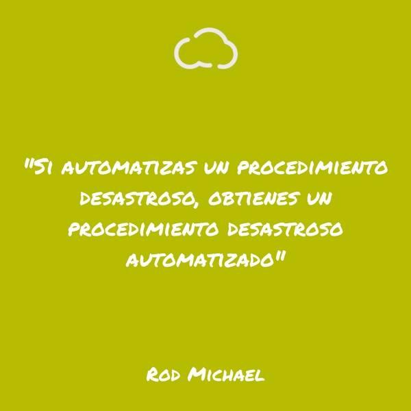 frases de informatica Rod Michael