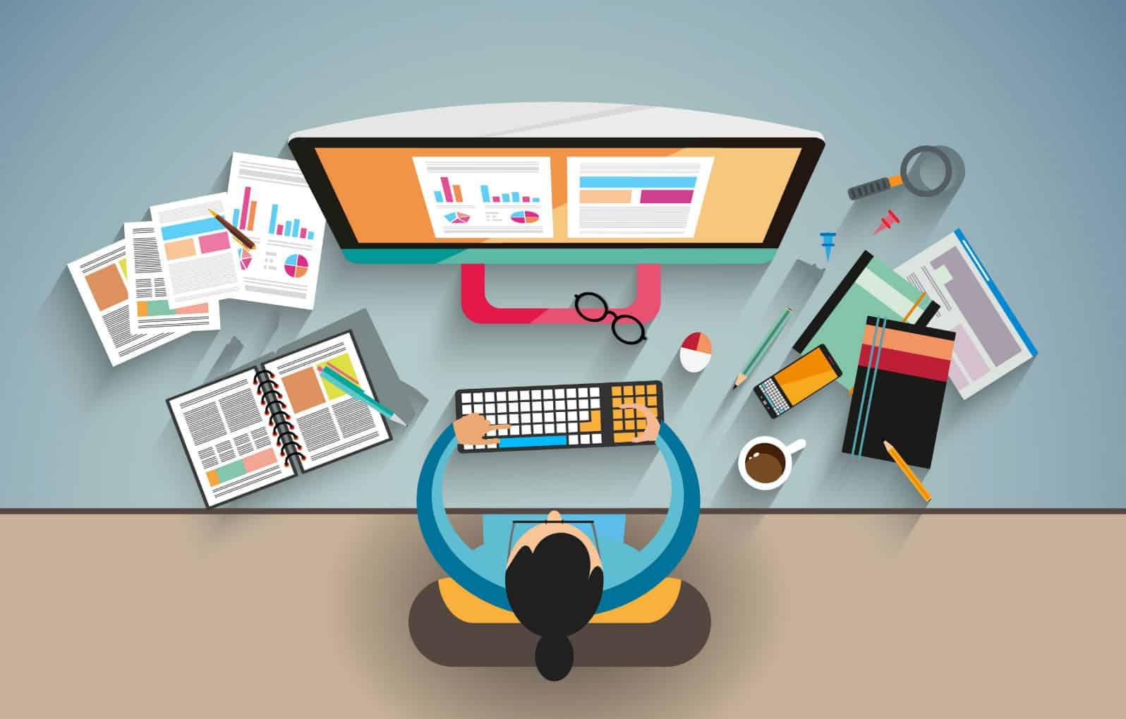 El diseño web, tu gran aliado (Por Jose Jurado) | Naftic