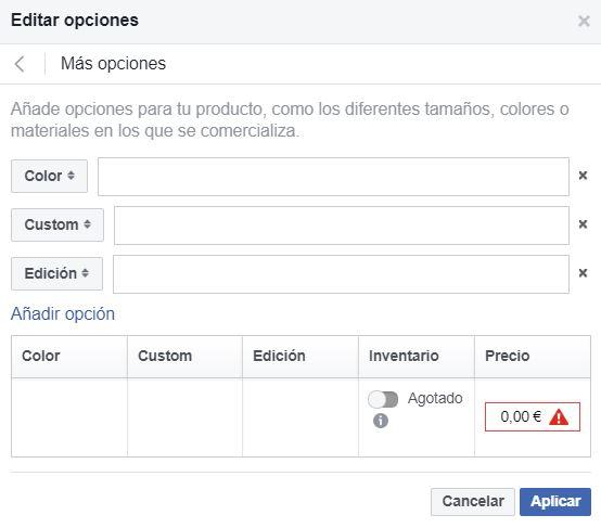 tutorial tienda de facebook 12