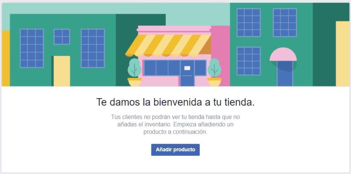 tutorial tienda de facebook portada