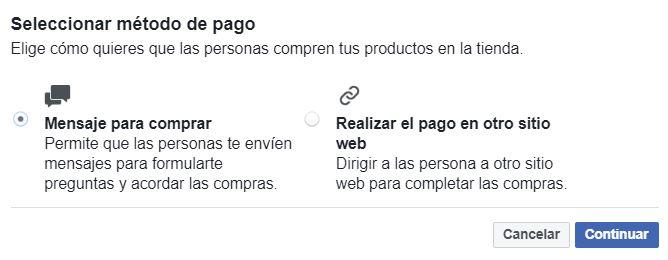 tutorial tienda en facebook 5