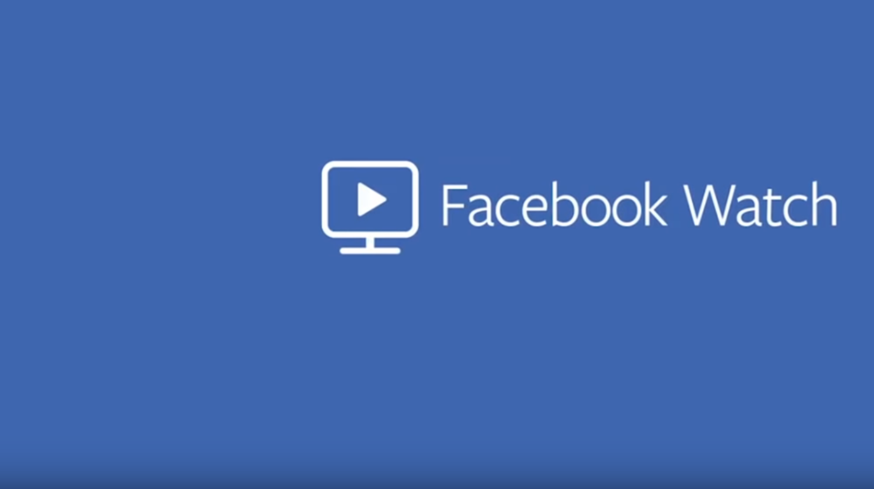 facebook watch nueva plataforma