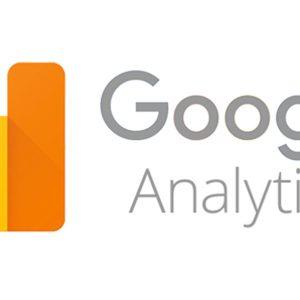 como insertar el codigo de google analaytics en mi web